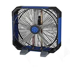 Mitociba 2011 Box Fan Kipas Angin Sirkulasi Udara 20 Inch