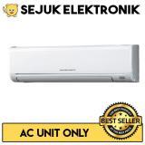 Harga Mitsubishi Electric Ac Split Hk10Va N1 1 Pk Standard R 410 Putih Jakarta Only Seken
