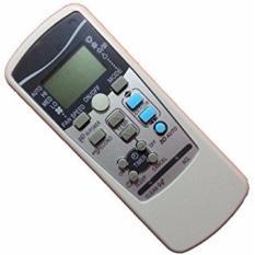 Mitsubishi RXK502A001 Remote Control AC - Putih