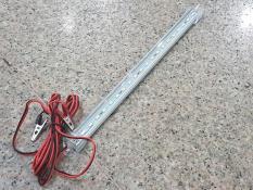 MITSUYAMA MS-7511 lampu led DC 12v T5 30cm 21LED SMD cahaya putih