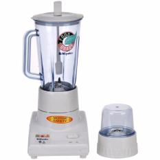 Miyako Blender 2in1 BL-101PL 1 Liter