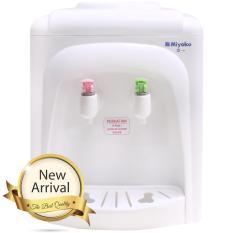 Beli Miyako Dispenser Air Hot And Normal Wd185H Pake Kartu Kredit