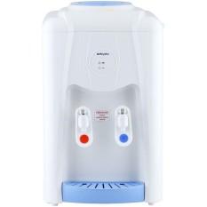 Miyako Dispenser Air WD-190H ( Hot & Normal ) Garansi Resmi Miyako - putih