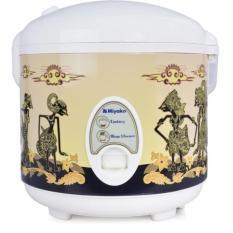 Miyako magic com 1,8L MCM508 wayang timbul ori/ricecooker penanak nasi garansi resmi