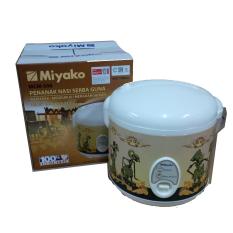 Beli Miyako Magic Com Mcm508 Motif Batik Wayang Miyako Asli
