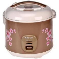 MIYAKO MCM-509 Rice Cooker Magic Com 3in1 1.8 Liter