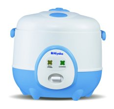 Miliki Segera Miyako Mcm 606A Magic Com Rice Cooker 6 L Magic Warmer Plus