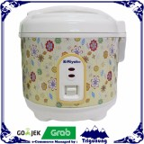 Beli Miyako Mcm 609 Magic Com 6L Warm And Cook Murah Di Indonesia