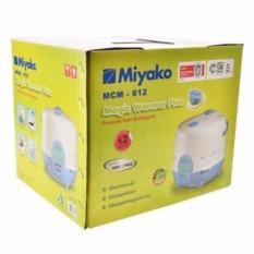 Miyako MCM-612 Magic Com 1.2 L
