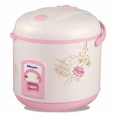 Miyako MCM-638 Rice Cooker 1.8 liter