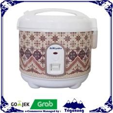 Miyako - PSG-607 Rice Cooker 0.6L Cook Only