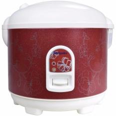 Toko Miyako Rice Cooker 3 In 1 Mcm 528Bgs 1 8L Lengkap