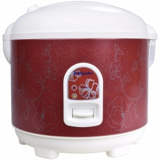 MIYAKO Rice Cooker 3 in 1 MCM-528BGS [1.8L]