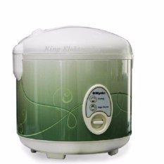 Beli Miyako Rice Cooker Mcm 508 1 8 Liter Yang Bagus