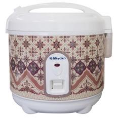 Diskon Produk Miyako Rice Cooker Psg 607 6L