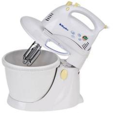 Spek Miyako Sm 625 White Stand Mixer 3 5 L