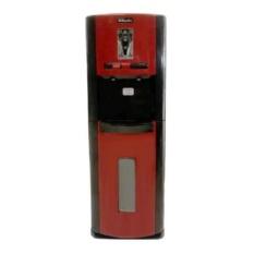 Miyako Wdp200 Dispenser Air Galon Bawah - Merah
