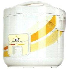 Harga Mls Pnsg 688 Rice Cooker 1 L Multiwarna Termahal