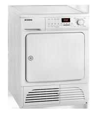 Spesifikasi Modena Dryer Pengering Pakaian Ed 850 8 5Kg Putih Pengiriman Khusus Jabodetabek Murah Berkualitas