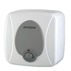 Modena ES 10A Water Heater - 10L - Putih - Khusus Surabaya, Mojokerto, Jombang dan Kediri - Gratis Pengiriman  Surabaya, Mojokerto, Kediri, Madiun, Jogja, Denpasar