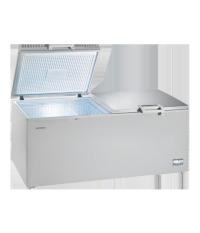 Modena Chest Freezer Box MD 130 W -1300 Liter - PUTIH - pengiriman khusus JABODETABEK