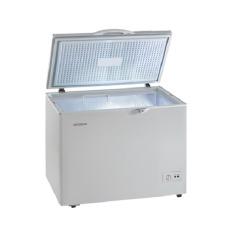 Modena Freezer Box MD 30 - Chest Freezer 300 Liter - 116 cm - Abu-Abu