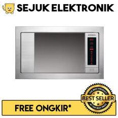Modena MG-2502 Microwave Oven & Grill - FREE ONGKIR - Khusus JADETABEK