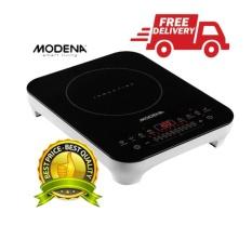 Modena Portable Induction 1 Hob PI 1317 L Esente (Kompor Induksi Listrik)