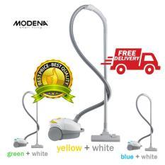 Modena Vacuum Cleaner Kering - Pulito Vc 2313 Harga Pabrik