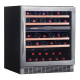 Spek Modena Wine Cellar Cooler Wc 2045 S Silver Stainless Pengiriman Khusus Jabodetabek