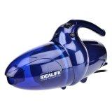 Beli Modernlifeshop Vacuum Cleaner Penyedot Penghisap Pembersih Blower Vakum Il 130 Biru Dengan Kartu Kredit