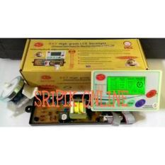 Modul/Pcb Mesin Cuci Multi/Universal Sxy-2299 Lcd Backlight - Beb3a9