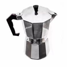 Promo Moka Espresso Coffee Maker Ukuran 6Cup