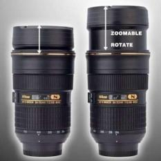 Mug Lensa Canon Dan Nikon - 39D55E