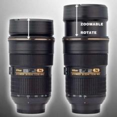 Mug Lensa Canon Dan Nikon - 9556Bb