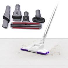 Multi-purpose Suction Nozzle Sikat Kepala 4-In-1 Set untuk Dyson Penyedot Debu Bagian-Intl