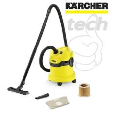 Multi Purpose Vacuum Cleaner Wet & Dry Karcher WD2 / WD 2