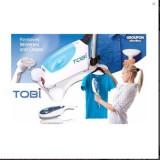 Spesifikasi Murah Tobi Quick Travel Steamer Seterika Uap Portable Lengkap