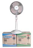 Harga Natex Pisces Stand Fan 16 Inch Terbaru