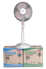 Spesifikasi Natex Pisces Stand Fan 16 Inch Yg Baik