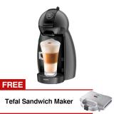 Toko Nescafe Dolce Gusto Piccolo Gratis Tefal Sandwich Maker Murah Di Indonesia