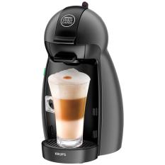 Beli Nescafe Dolce Gusto Piccolo Machine Black Pake Kartu Kredit