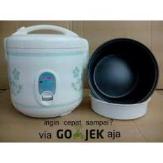 Niko Nk Rc12 / Magic Com Kecil Niko / Rice Cooker Kecil Murah 3 In 1 - 9Dea55