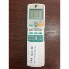 OEM Penggantian AC Remote Control untuk DAIKIN ARC433A15 433A24 433A55 433A73 433A82-Intl