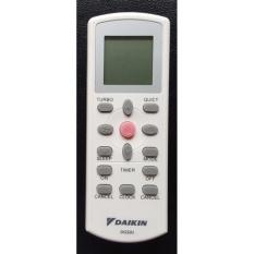 OEM Penggantian AC Remote Control untuk DAIKIN DGS01 Dingin dan Hangat, Bukan ECGS01 ECGS01-i-Intl