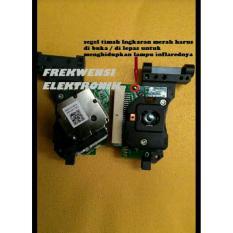 Optic / Optik Dvd Lg / Samsung Dll Original Tipe Pvr 502 - Eb976b