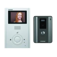 ORIGINAL - JUAL BELL BEL VIDEO DOORPHONE INTERCOM INTERKOM AIPHONE