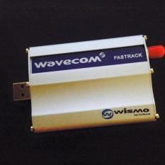 ORIGINAL - JUAL MODEM SMS SERVER PULSA WAVECOM M1306B Q2303A USB