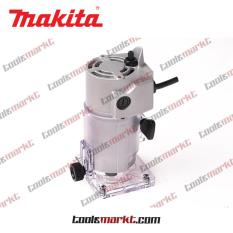 ORIGINAL - Makita N3701 Mesin Profil Trimmer N 3701