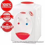 Spesifikasi Original Miyako Dispenser Air Extra Hot And Normal Wd18Ex Bagus